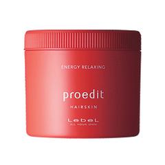 Lebel Proedit Hairskin Energy Relaxing - Крем для роста волос «Энергия» 360 гр