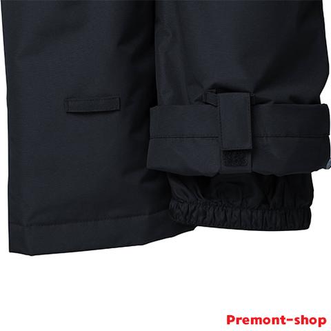 Низ брючины от комплекта Premont S18242 Краски Сент-Джонс