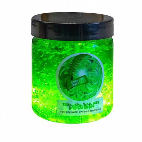Нейтрализатор запаха Sumo Evergreen гель 0,5 л