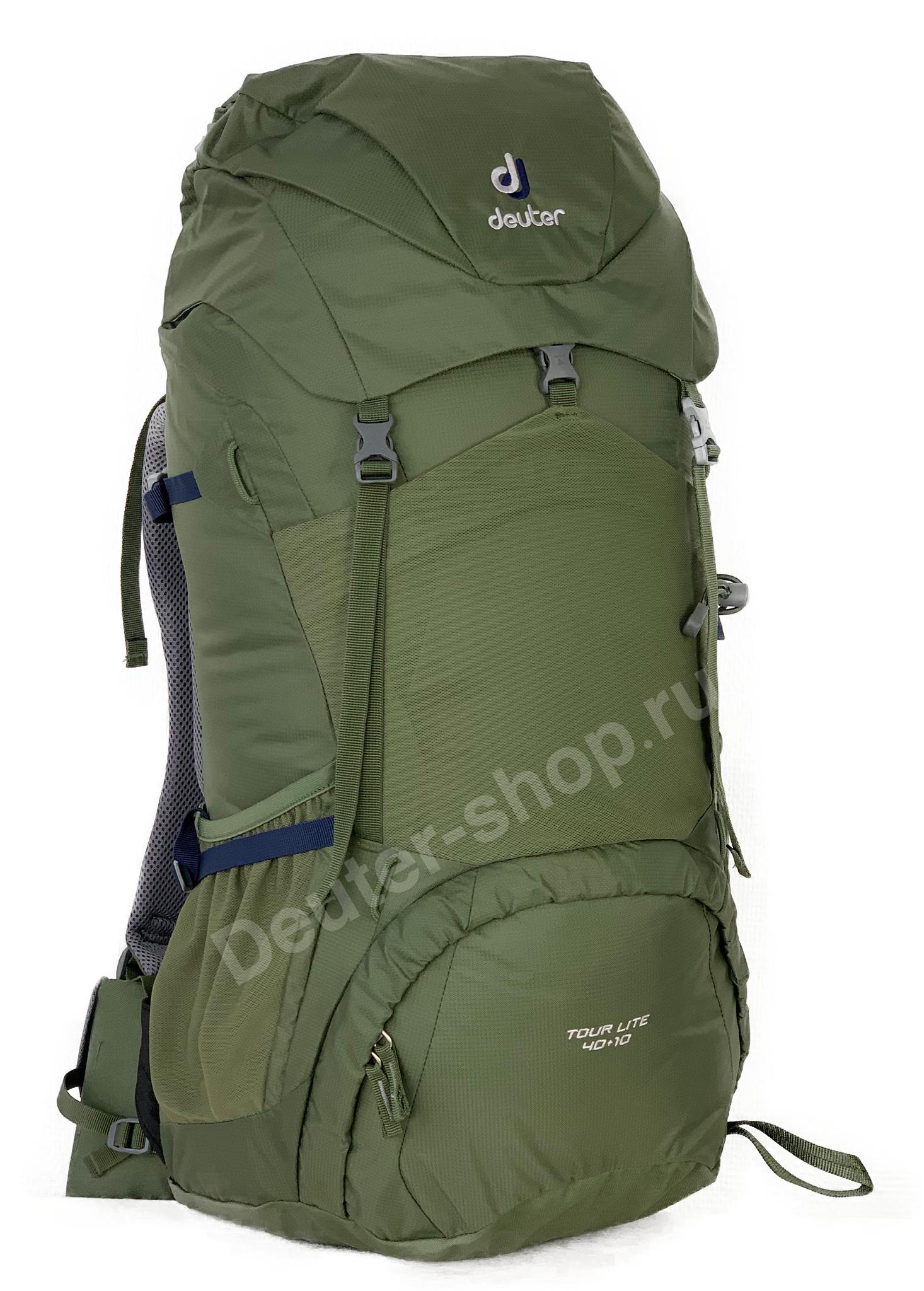 Туристические рюкзаки большие Рюкзак Deuter Tour Lite 40 + 10 (2020) 18756520-65BF-4751-B237-0B5ACDE58D49.jpeg