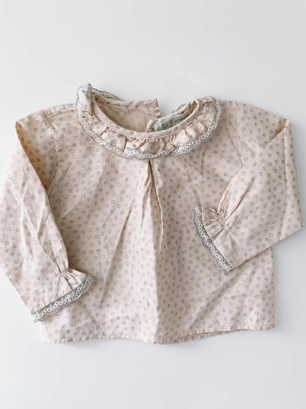 Рубашка Pili Carerra