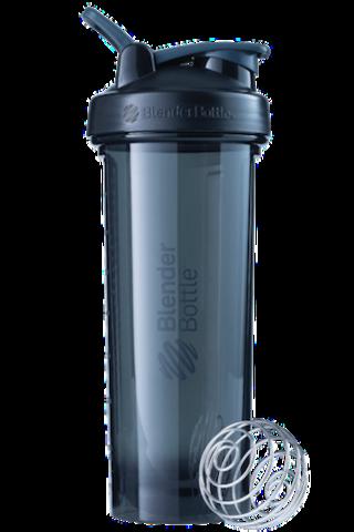 BlenderBottle Pro32, 946мл Шейкер спортивный с пружиной Черный