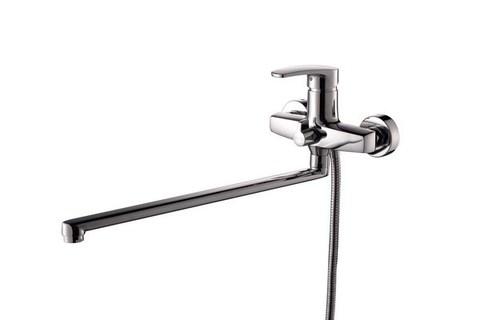 Смеситель KAISER Guss 68055 для ванны