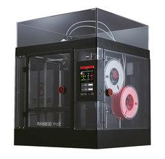Фотография — 3D-принтер Raise3D Pro2