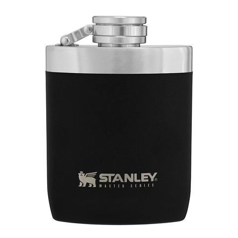 Фляга Stanley Master (0,23 литра), черная