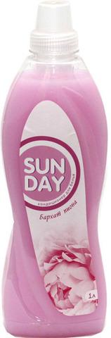 Сонца Sunday Кондиционер для белья