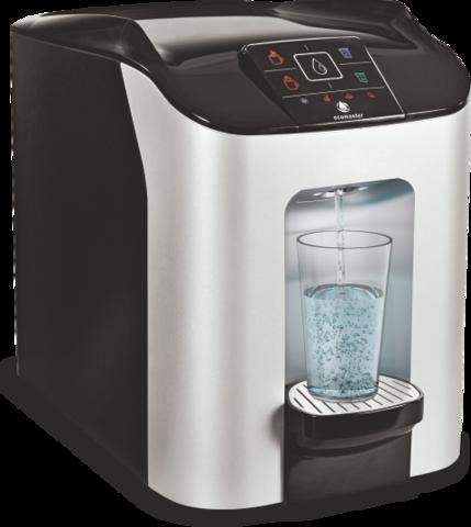 Автомат питьевой воды Экомастер WLCubeHCA