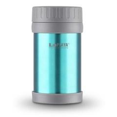 Термос стальной LaPlaya Food Container JMG 0.5 L Petrol