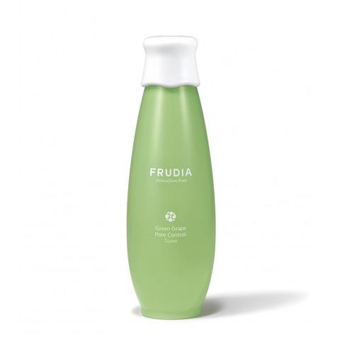 Frudia Green Grape Pore Control Toner Фрудиа Себорегулирующий тоник с зеленым виноградом 195  мл