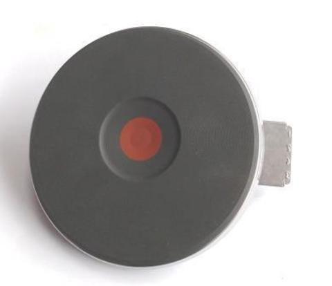 Электроконфорка чугунная EGO для плит ARISTON