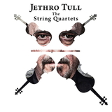 Jethro Tull / The String Quartets (CD)