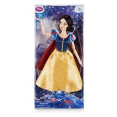 Кукла Белоснежка с питомцем, Принцесса Диснея