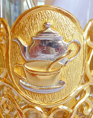 Набор для чая