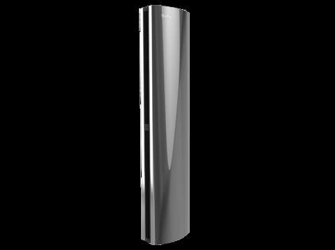 Водяная тепловая завеса Ballu BHC-D22-W35-MS