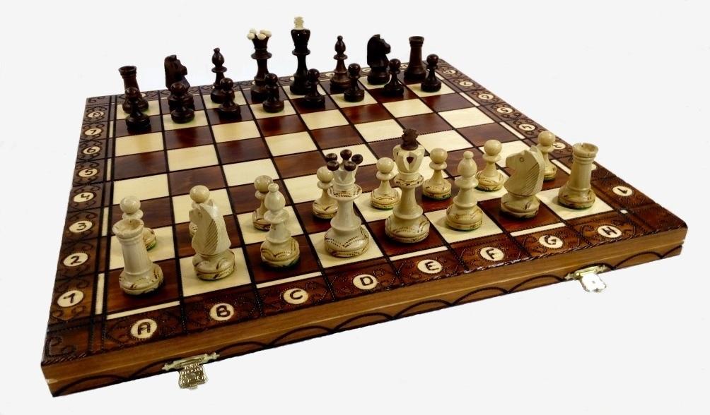 Шахматы Сенатор