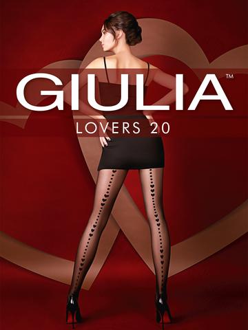 Колготки Lovers 13 Giulia
