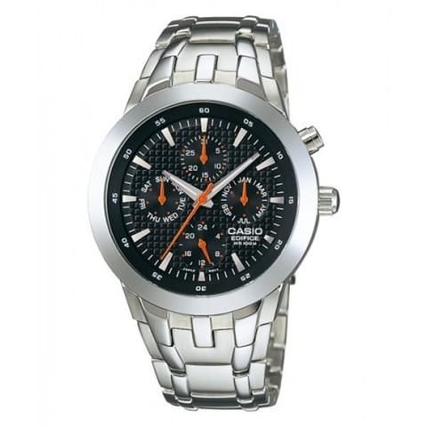 Купить Наручные часы Casio EF-312D-1AVDR по доступной цене