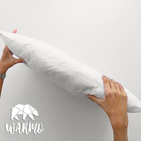 подушка дитяча товста 40 на 60 см