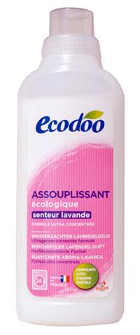 Кондиционер для белья Лаванда, Ecodoo