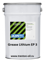 AIMOL Grease Lithium EP 3