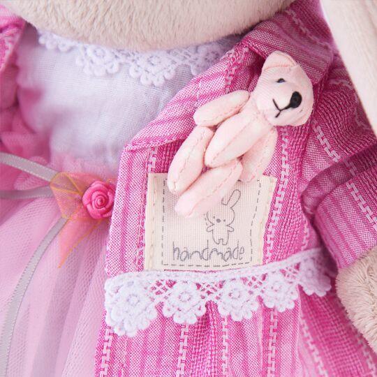 Зайка Ми Розовый бутон