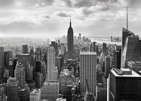 NYC Black&White 368x254