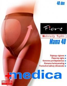 Колготки Fiore Mama 40