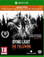 Xbox One Dying Light. The Following. Расширенное издание (русские субтитры)