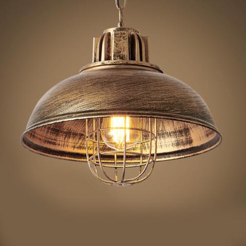 Подвесной светильник 1047 by Art Retro