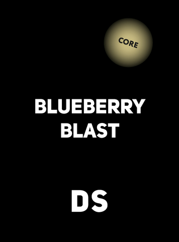 Аксессуар DS CORE BLUEBERRY BLAST 250