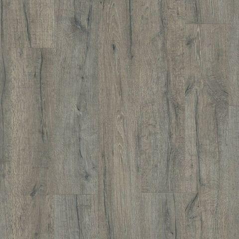 Виниловый ламинат Pergo Optimum Rigid Click Classic Plank V3307 Дуб королевский серый 40037