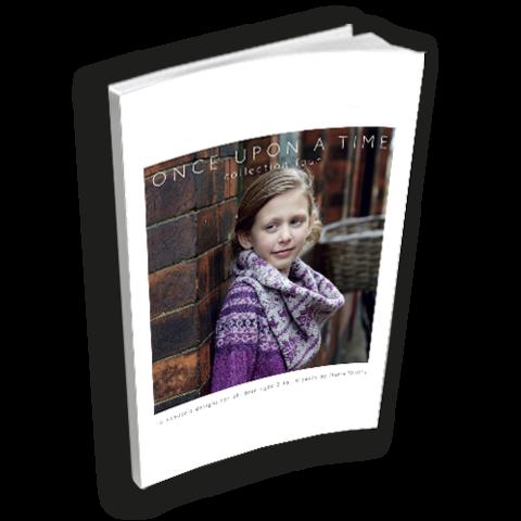 Книга ONCE UPON A TIME автор: Marie Wallin