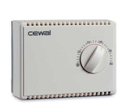 Комнатный термостат CEWAL RT10