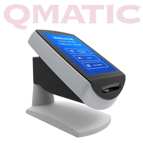 Qmatic Intro 8