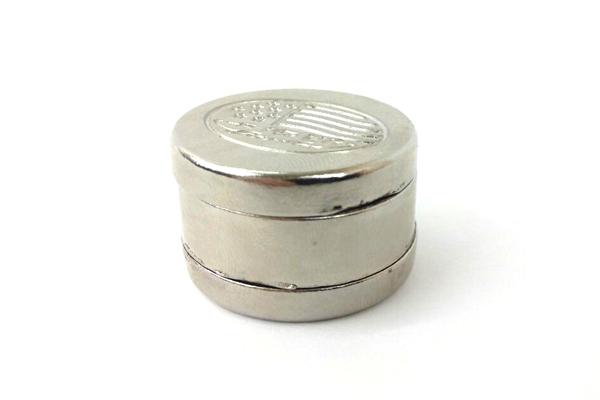 Фокус с монетами