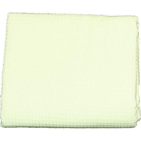 Простыня для бани и сауны вафельная (крупная клетка), 150 х 180 см