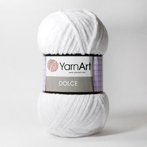 Dolce (Yarn Art)