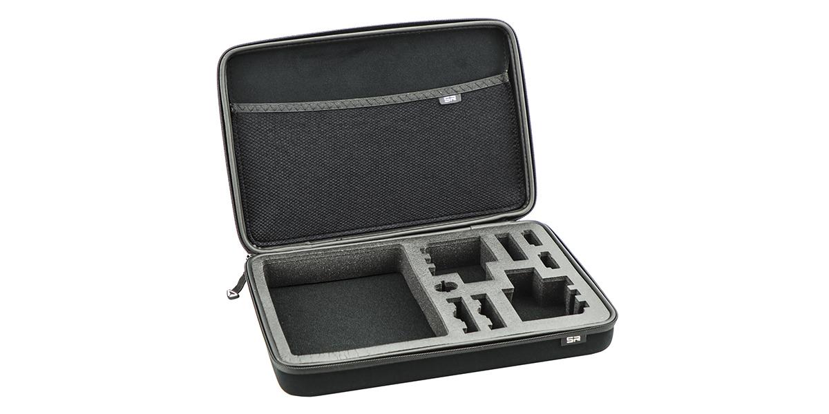 Кейс SP POV Case (L) внутреннее пространство