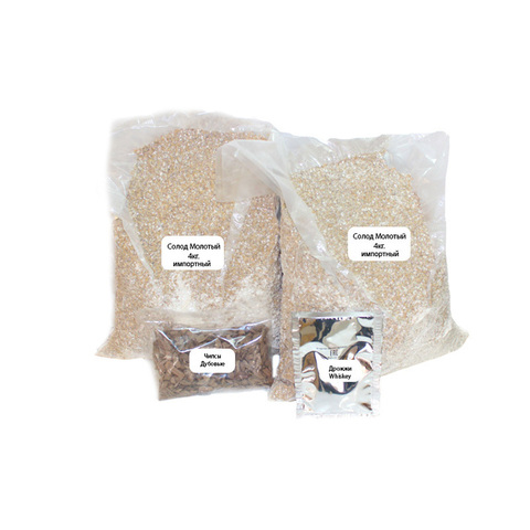 Зерновой набор