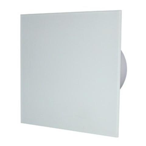 Сверхмощный вентилятор MMotors JSC MMP-169 стекло - Белый