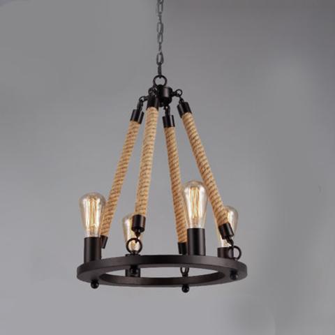 Подвесной светильник 1048 by Art Retro
