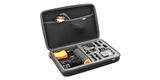 Кейс SP POV Case (L) с камерой и аксессуарами