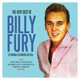 Billy Fury / The Very Best Of (3CD)