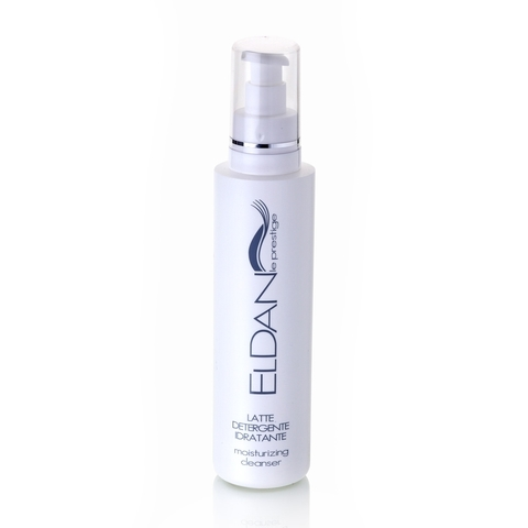 Очищающее увлажняющее молочко ELDAN