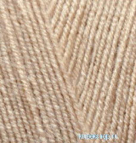 Пряжа Lanagold 800 (Alize) 585 Камень, фото