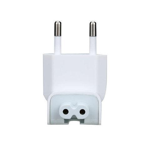 Вилка для зарядного устройства Macbook - 220 В Европейская