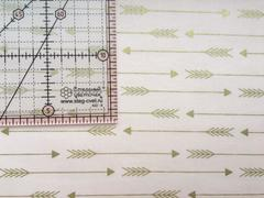 Ткань для пэчворка, хлопок 100% (арт. MM1007)