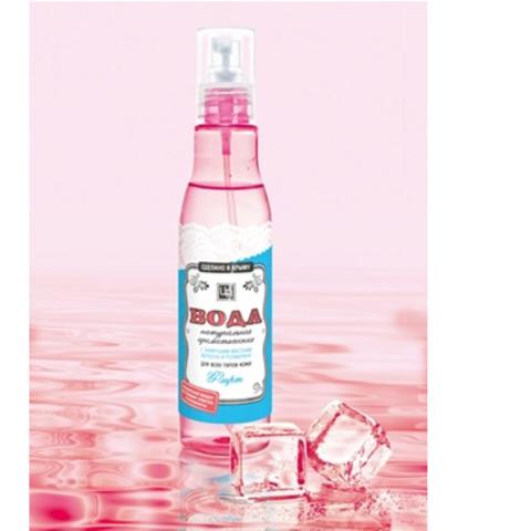 Ароматическая вода для всех типов кожи Флирт