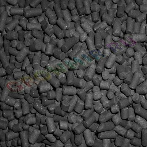 Активированный уголь. Silcarbon Германия. 1 кг