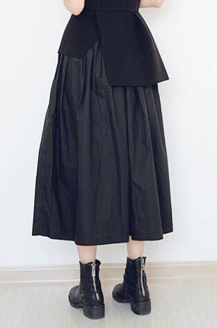Женские широкие штаны «ANIAR»